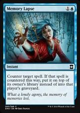 Memory Lapse  x4   - NM - Eternal Masters MTG Magic Card Blue Common