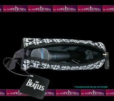THE BEATLES A HARD DAYS NIGHT MICROPHONE CARRY CASE