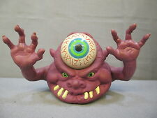 "The Real Ghostbusters ""BUG EYE"" Complete Action Figure Vintage 1984"