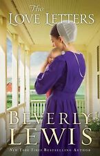 Beverly Lewis,  The Love Letters.  SH $3.99 for 1st book,  $.75 for 2+