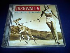 Pet Your Friends - Dishwalla (CD 1995) Fast FREE SHIP