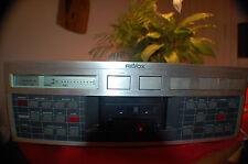 Revox B 215 Cassetten Tonbandmaschine, Casette Tape Deck