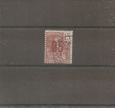 TIMBRE INDOCHINE INDOCHINA 1912 N°60 OBLITERE USED CHINE CHINA ¤¤¤ VIETNAM