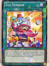 YU-GI-OH - 1x TOY Vendor-sp15-STAR PACK Arc-V-STARFOIL RARE