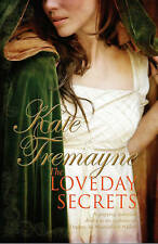 The Loveday Secrets (Loveday Series), By Kate Tremayne,in Used but Acceptable co