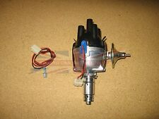New Complete 25D Electronic Distributor Triumph TR3 TR4 TR4A