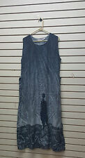 African Clothing/Masai/Dashiki Sun Dress/Kaftan   C-GREY1-NC33