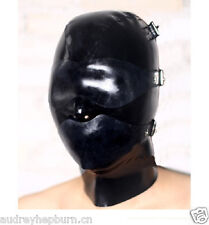 latexmaske  Maske Masque Sexy Gummi Bondage XS-XXL