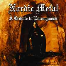 V/A - Nordic Metal (A Tribute to Euronymous), CD