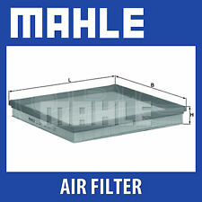 MAHLE Air Filter - LX2881 (LX 2881) - Fits CHEVROLET, OPEL, VAUXHALL
