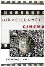 Postmillennial Pop: Surveillance Cinema by Catherine Zimmer (2015, Paperback)