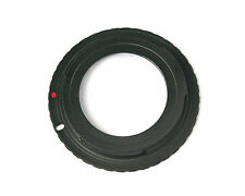 Nikon AF Mount Ai Lens to CANON EOS EF Mount Adapter Ring   - AUSPOST