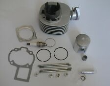 NEW SUZUKI LT 80 LT80 CYLINDER PISTON GASKET KIT 87-06