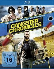 GANGSTER CHRONICLES BD  BLU-RAY NEU