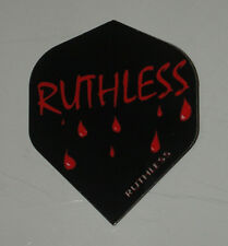 3 Sets (9 Flights) Ruthless - 'RUTHLESS' Standard - Free Shipping 1721