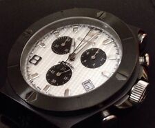 """Men's Renato Watch """"WILDE BEAST"""" Swiss Movement Stainless Steel Water Resistant"""