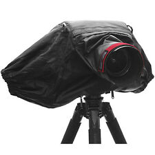 Brand New PROTECTOR RAIN SNOW COVER SLR Camera Long Lens Hood Case Protect Bag