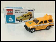 TOMICA #84 TOYOTA HILUX Expressway 1/65 TOMY DIECAST CAR NEW