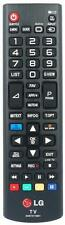 *NEW* Genuine LG AKB73715601 TV Remote Control