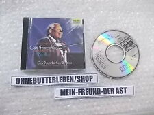 CD Jazz Oscar Peterson - Saturday Night At Blue Note (7 Song) TELARC JAZZ