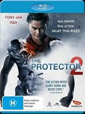 The Protector 2 (Blu-ray, 2014) New Sealed  Region B