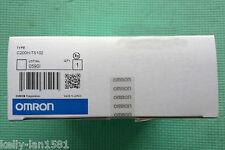 1pcs NEW Omron PLC Module C200H-TS102 C200H-TS102