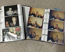 SAVAGE GARDEN Darren Hayes Daniel Jones Collection of 692 Candid Photographs