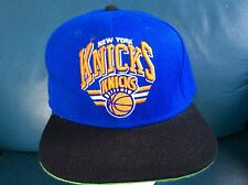 New York Knicks  Mitchell Ness Basketball Snapback Hat