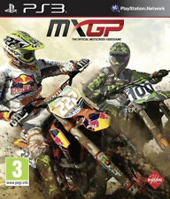 MXGP-The Official Motocross Videogame (ps3)