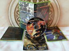 HALO 2 - COMPLETE! - Xbox X-Box X Box Gioco Game Microsoft