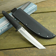 Cold Steel Tanto Lite German 4116 Steel Fixed Blade Hunting Knife 20T