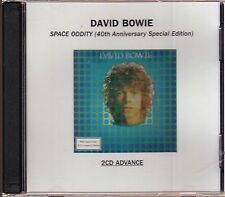 david bowie limited edition 2x cd