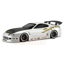 HPI Racing Toyota Supra Aero 200mm Clear Body Set 1:10 Touring RC Cars #17539