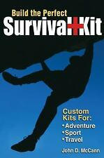 Build the Perfect Survival Kit Brand New and Free Shipping