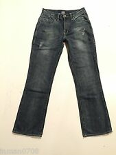 ROCK AND REPUBLIC BOYS BACK FLAP JEANS SZ 18