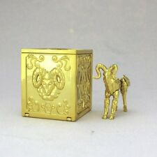 Saint Seiya Myth Gold Cloth Constellation Story Clothbox Pandora Box EX Aries