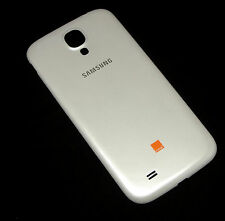 Original Samsung Galaxy S4 i9500 i9505 Akkudeckel Deckel Rückschale Back Cover