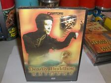 Deadly Buddhist Raiders-Kang Chuan,A Japanese Kung Fu Master,Sealed (2004, DVD)