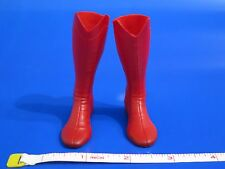 Hot Toys MMS152 SUPERMAN Christopher Reeve - Boots w/Foot Pegs 1:6 scale
