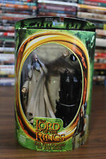 The Lord Of The Rings The Fellowship Of The Ring Saruman Figure