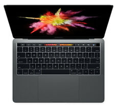 "Apple MacBook Pro MLH12LL/A 13.3"" Inch 256GB With Touch Bar - Space Gray"