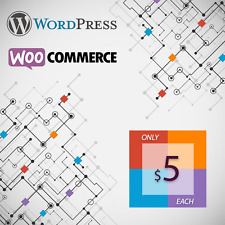 WordPress & WooCommerce - Plugins & Themes - Mega Collection: Only $5 Each