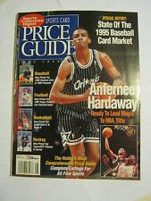 June 1995 Sports Card Price Guide Magazine (GS2-22)