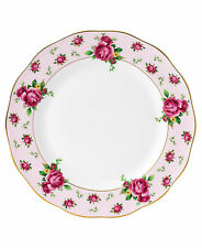 Royal Albert Old Country Roses Pink Vintage Dinner Plate Set of 2 $43/EACH