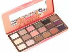 Too Faced Sweet Peach Eye-Shadow Palette Brand New