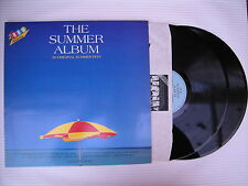 THE SUMMER ALBUM - Now That's What I Call Music, 30 Hits, Virgin SUMMER-1 Ex