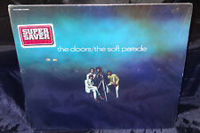 The Doors The Soft Parade SEALED USA VINYL LP W/ NO BARCODE