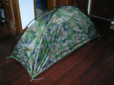 07's series China PLA Army Woodland Digital Camouflage Military One People Tent
