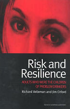 Risk and Resilience Velleman, Richard Very Good Book