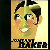 Josephine Baker Elysee Two Disc Set 1991 SEALED DCC Compact Classics